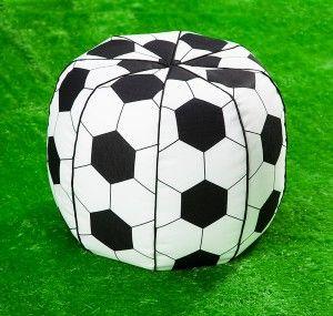 Fußball-Sitzkissen
