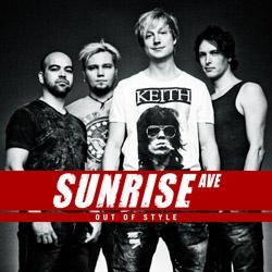 Sunrise Avenue - Music