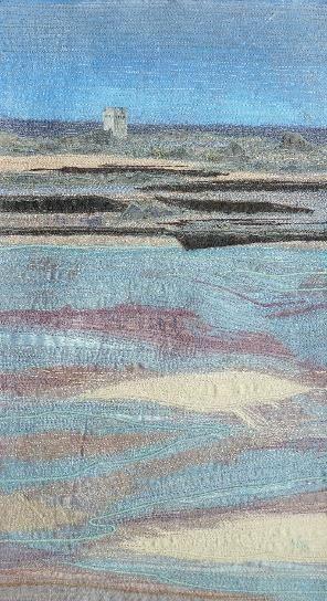 Textile Seascapes