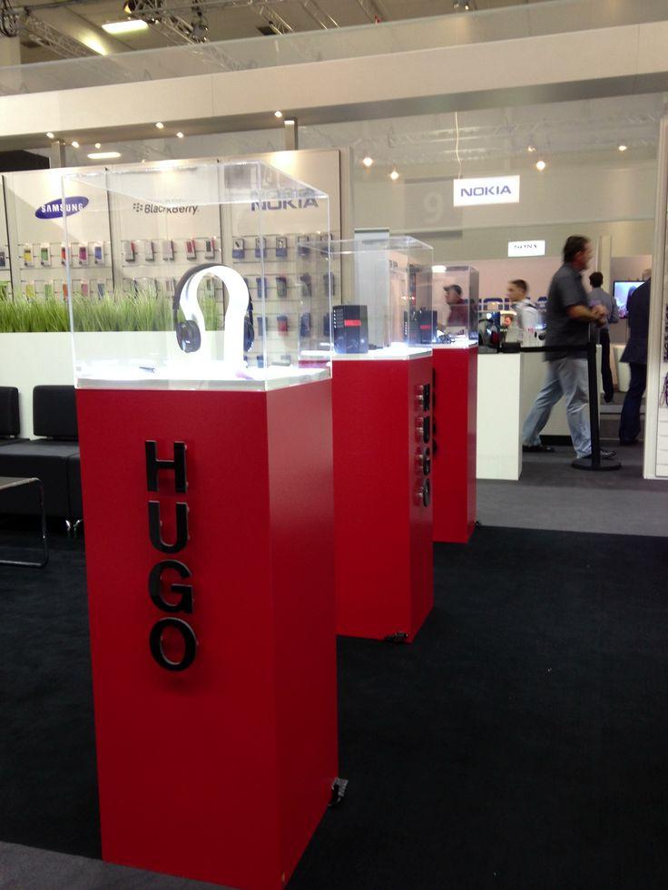 Hugo's nieuwste producten