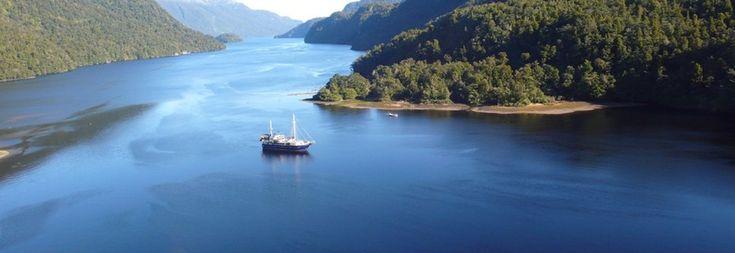 Gorgeous Fiordland
