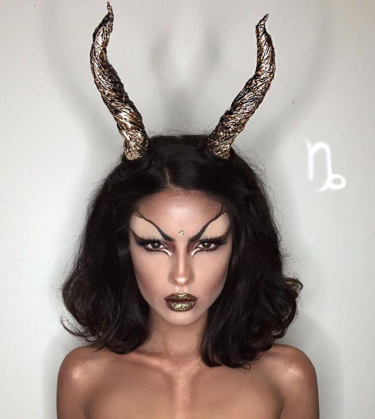Capricorn Astrology Makeup