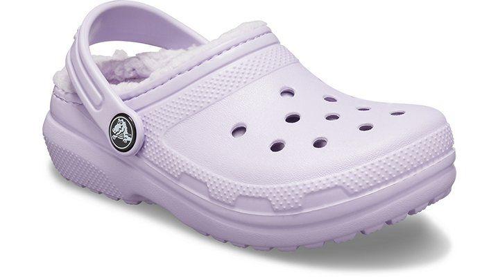 Choose SZ//Color Crocs Men/'s /& Women/'s Classic Lined Clog