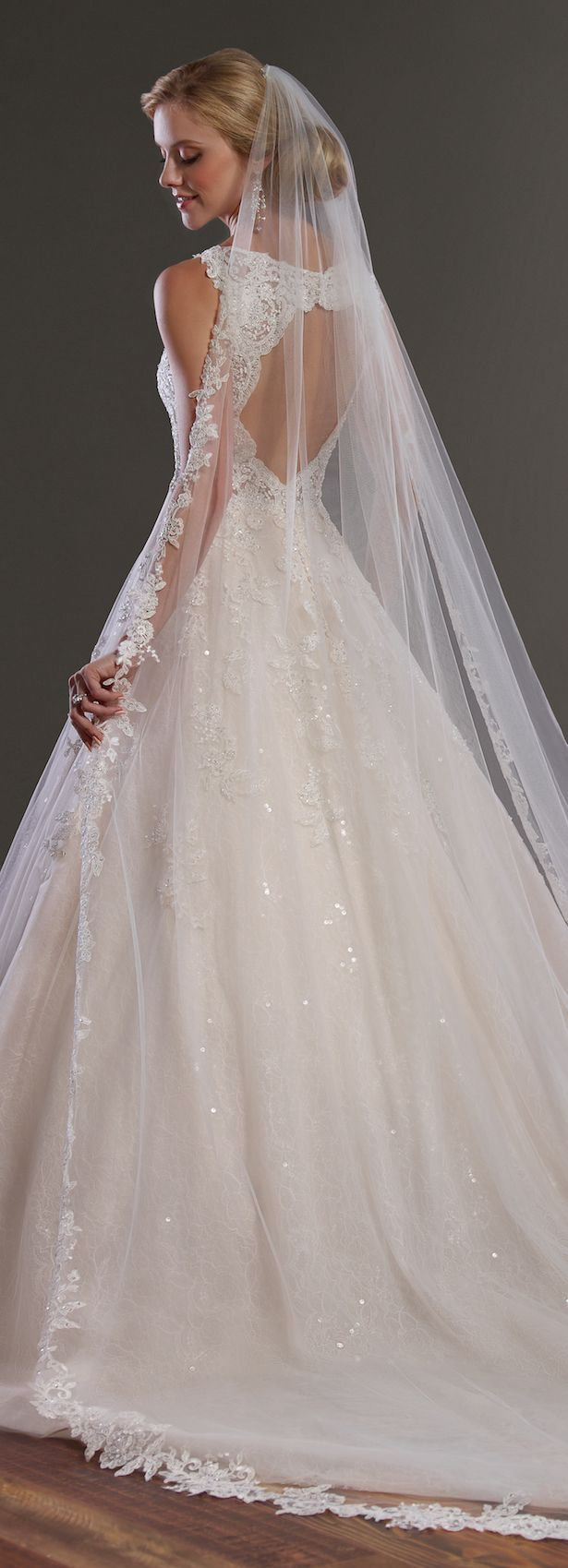 25 best ideas about bridal collection on pinterest for How much are martina liana wedding dresses