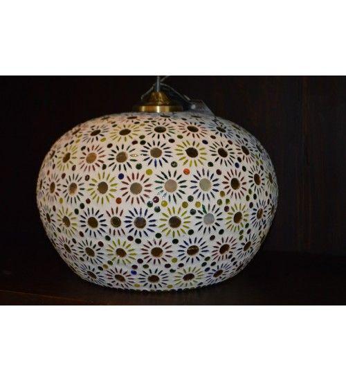 #Indyjska #Lampa #Wisząca Model: DL-9451 @ 240 zł. Odwiedź już dziś ..! http://goo.gl/3VT9vF
