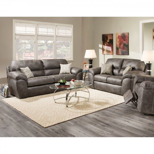 Visit Connu0027s HomePlus To Shop Our Living Room Furniture Including Our  Ulyses Living Room   Sofa, Loveseat U0026 Recliner   Steel Apply For Our YES  MONEY® Credit ...