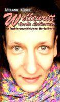 """Melanie Köbke erzählt in """"Wellenritt durchs Lichtermeer"""" von ihren Kampf für und gegen die Welt.Nur diejenigen, die selbst unter einer Borderline-Störung leiden, können wirklich beschreiben, was einem Betroffenen durch den Kopf und das Herz geht. Sach- und Fachbücher können einen allgemeinen Einblick geben, doch nur die Worte einer Betroffen können wirkliches Verständnis erwecken."""