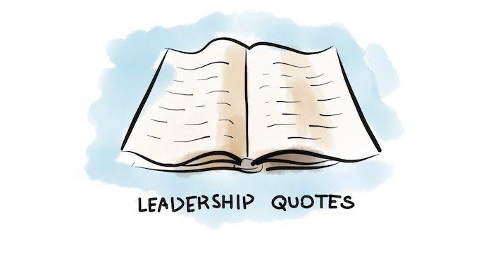 Slavné Vedení Citáty, aby vysvětlit rozdíl mezi Boss a Leader