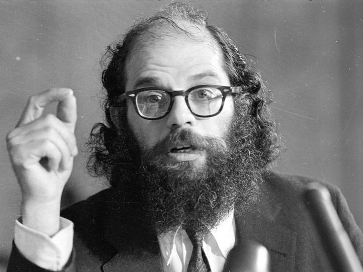A behind-the-scene look at the life of Allen Ginsberg.