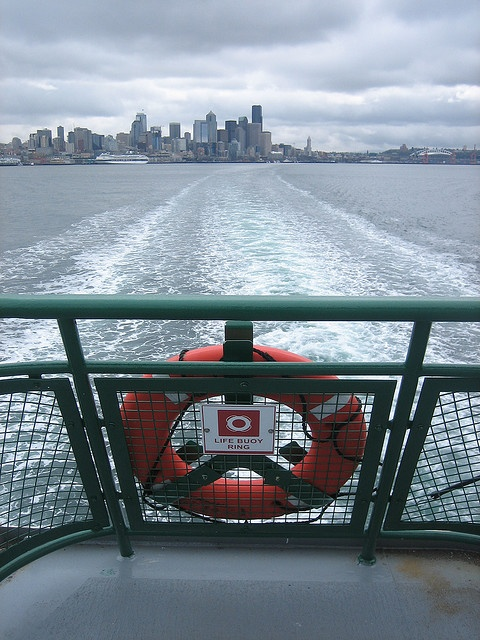 Cost Of Ferry From Seattle To Whidbey Island