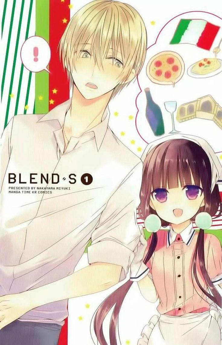 Pin de DJ PuCa en Blend s Wallpapers de animes