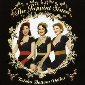 The Puppini Sisters.  I love their take on Beyonce's Crazy in Love.