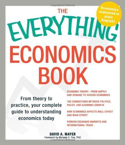 Introduction to Economic Theory