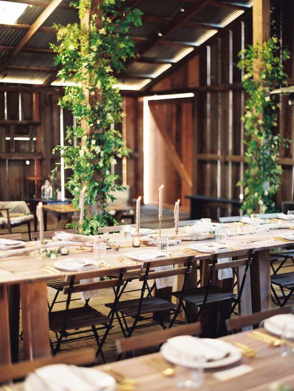 Erich McVey Welcome Dinner | Wedding Ideas | OnceWed.com
