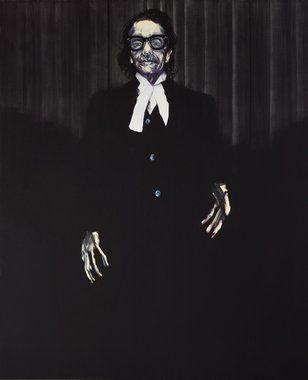 Archibald Prize finalists 2015 :: Art Gallery NSW