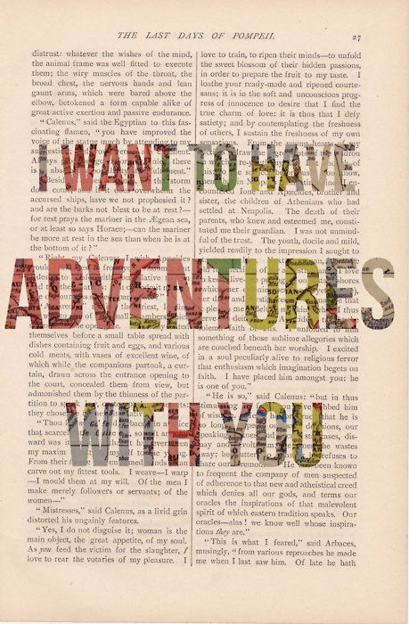 : Quote Dictionary, Inspiration, Vintage Book, Adventures, Travel, Love Quotes, Dictionary Art