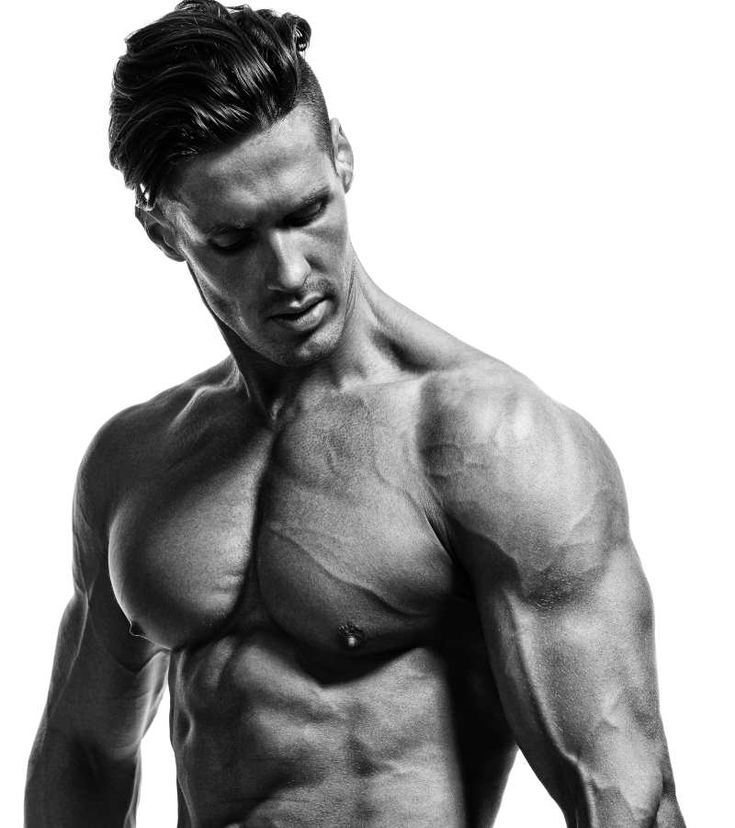 The Best Chest Exercise for Square Pecs | Best chest