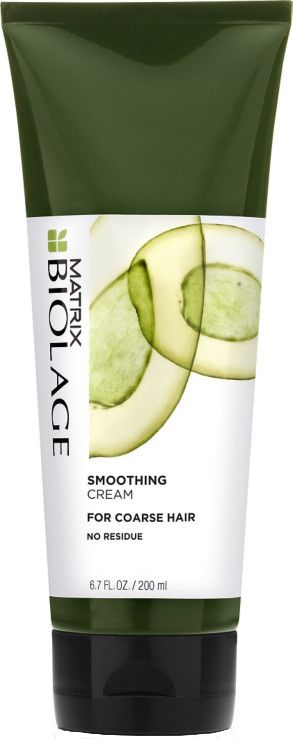 Biolage Leave-In Treatment Smoothing Cream For Coarse Hair