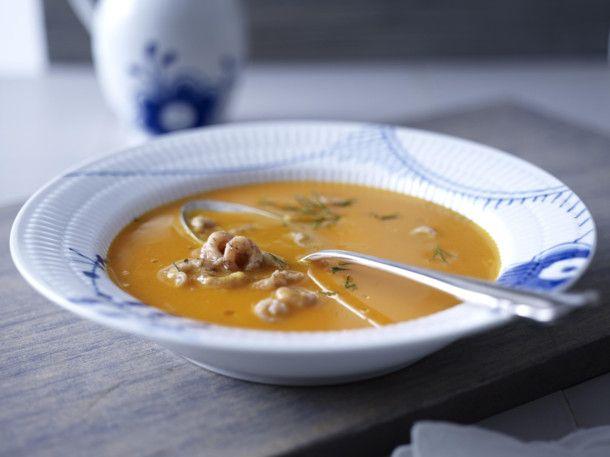 Unser beliebtes Rezept für Büsumer Krabbensuppe und mehr als 55.000 weitere kostenlose Rezepte auf LECKER.de.