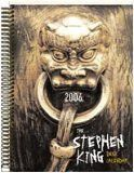 The Stephen King Desk Calendar 2006 - Includes Short Story My Pretty Pony