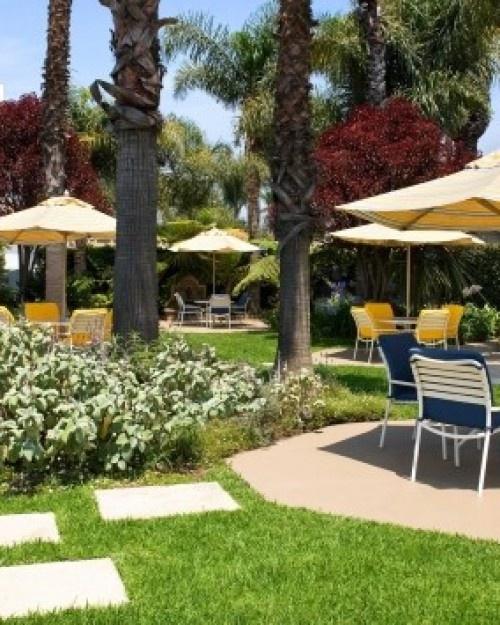 Hotel Oceana Santa Barbara - Santa Barbara, California #Jetsetter