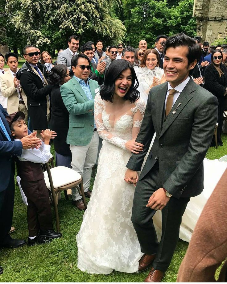 WATCH: Anne Curtis, Erwan Heussaff Wedding in New Zealand | Pinoy Ambisyoso