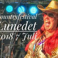 Countryfestival Lunedet Karlskoga 7 Juli