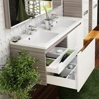 Мебель для ванной комнаты Ravak Classic 130