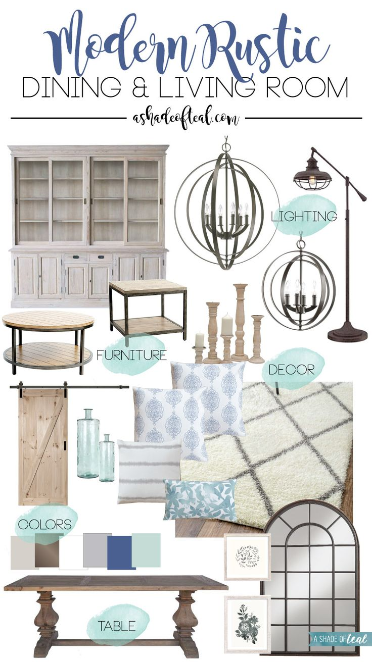 Best Of The Week 9 Instagrammable Living Rooms: 25+ Best Ideas About Rustic Dining Rooms On Pinterest