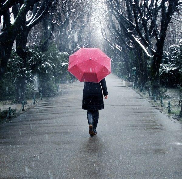 Resultado de imagem para walking alone
