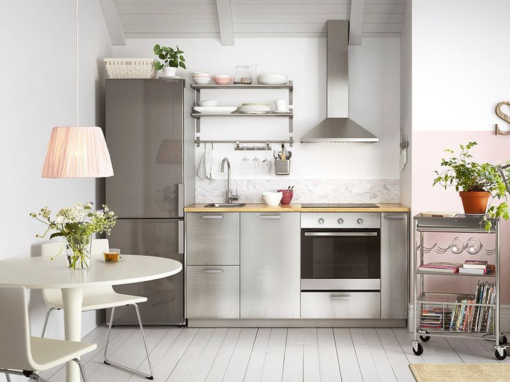 87 best IKEA KITCHENS images on Pinterest Home Live and Small