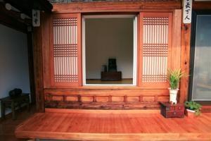 Eugene Hanok Guesthouse Dongdaemun, Seoul, South Korea