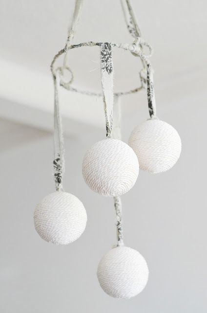 This site is in German, but the pictures show details of ornaments for a DIY project