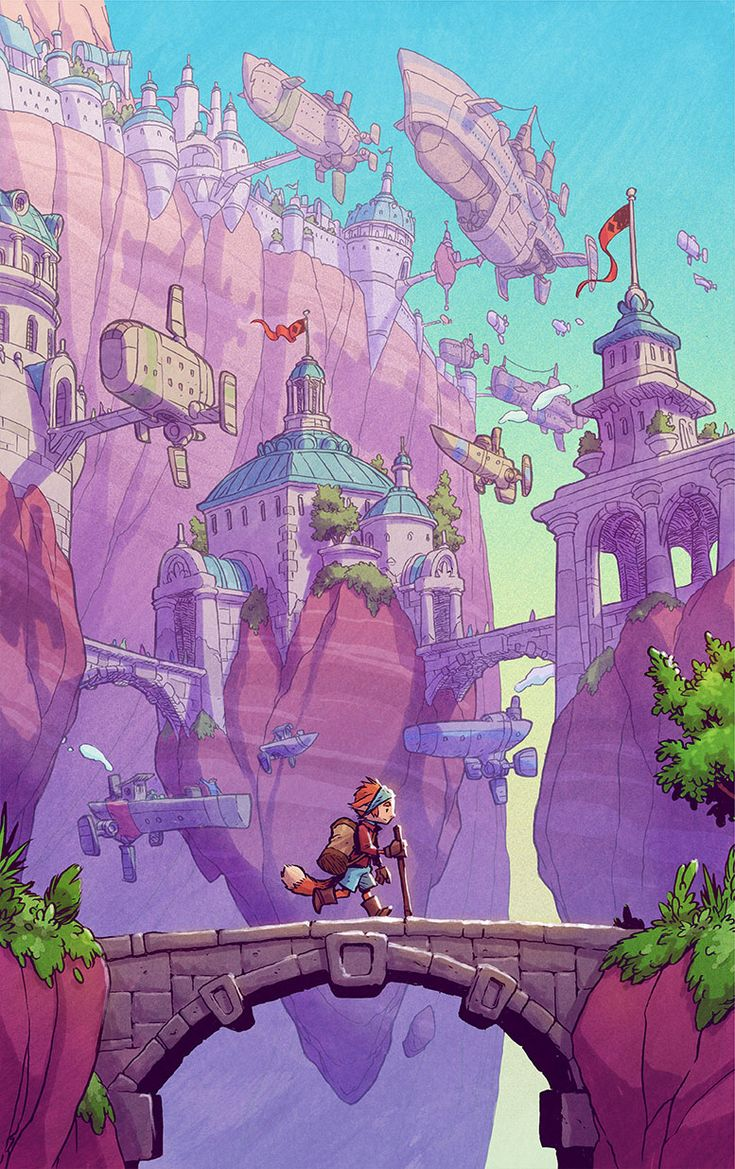 SkyHeart III by JakeParker.deviantart.com on @DeviantArt