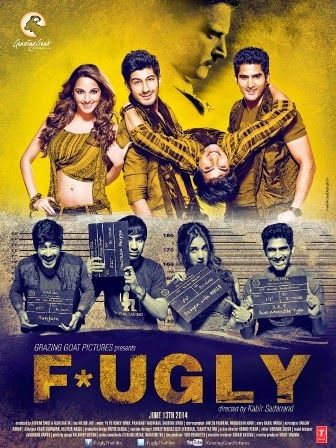 Fugly (2014) Songs download , Download Fugly (2014) Full Album Songs, Download Banjarey - Yo Yo Honey Singh song from movie Fugly (2014), Fugly Trailers, Fugly Music Videos, Fugly Songs, Fugly Wallpapers and much more only on bollywoodfreemusicdownloads.blogspot.in