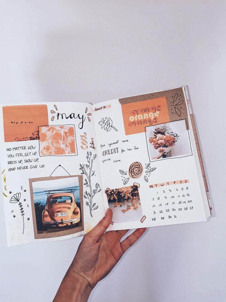 Über 33 einfache Ideen für das Bullet Journal zur Vereinfachung Ihrer täglichen Aktivitäten  – Bullet Journal – #Aktivitäten #Bullet #das #Einfac…