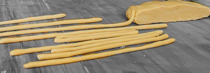 Il fusilo sas - laboratorio artigianale di pasta fresca. #food #pasta #fusilli #italianfood #cucina