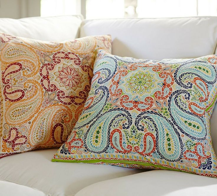 36 best Cushion Love by Pottery Barn Australia images on Pinterest Pillowcases, Cushion covers ...