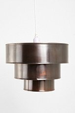 Urban Outfitters - Triple Tiered Pendant Shade