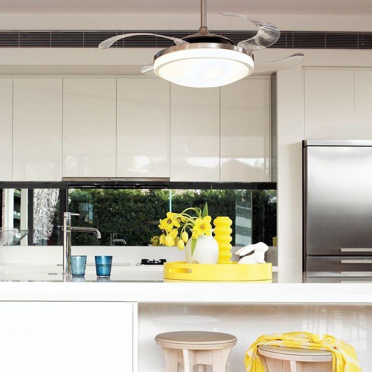 Com a chegada do calor , muitos são os que tentam remediar as sufocantes tardes de verão. Afortunadamente, há muitas opções. Antes de escolher entre o ventilador de teto ou o ar-condicionado convém conhecer um pouco mais sobre ambos...