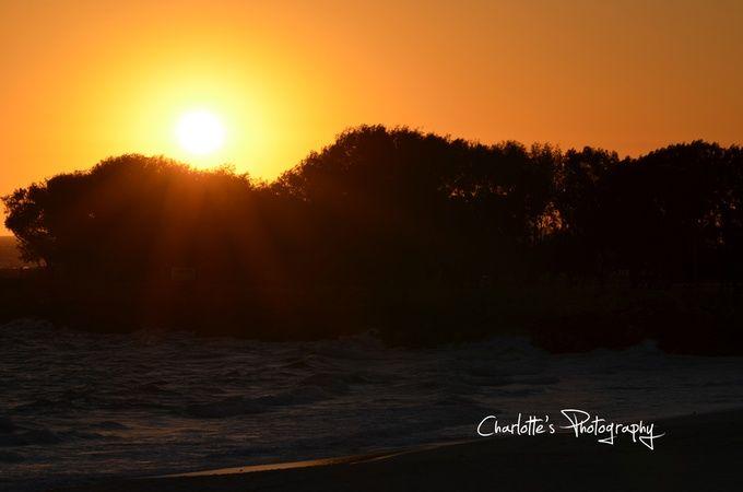 "Photo ""SunSetatHillayrsPerth"" by charlottesphotography"