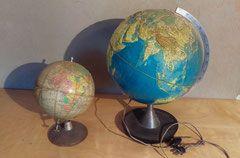 aus der Schule - VILLATERRA Vintage Industrie Design Industriemöbel & Lampen & historische Baustoffe