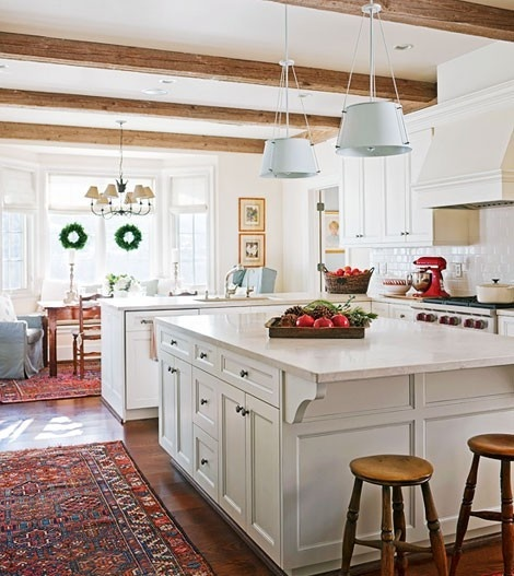 Cozy Kitchen: 25+ Best Ideas About Cozy Kitchen On Pinterest