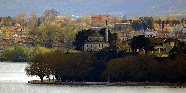 Hostelbay.com Travel Blog - 5 things to do in Ioannina
