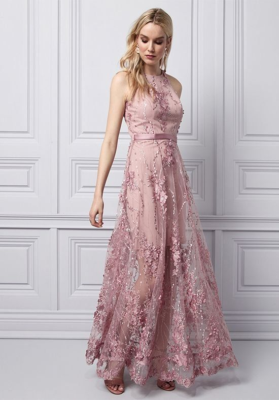2f3ac49774b LE CHÂTEAU Wedding Boutique Mother of the Bride Dresses HEENA 366793 837  Pink Mother Of The Bride Dress