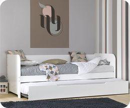 #pack #sofa #cama #nido  #juvenil #colchon #habitacion #mueble #ecológico #sostenible #infantil