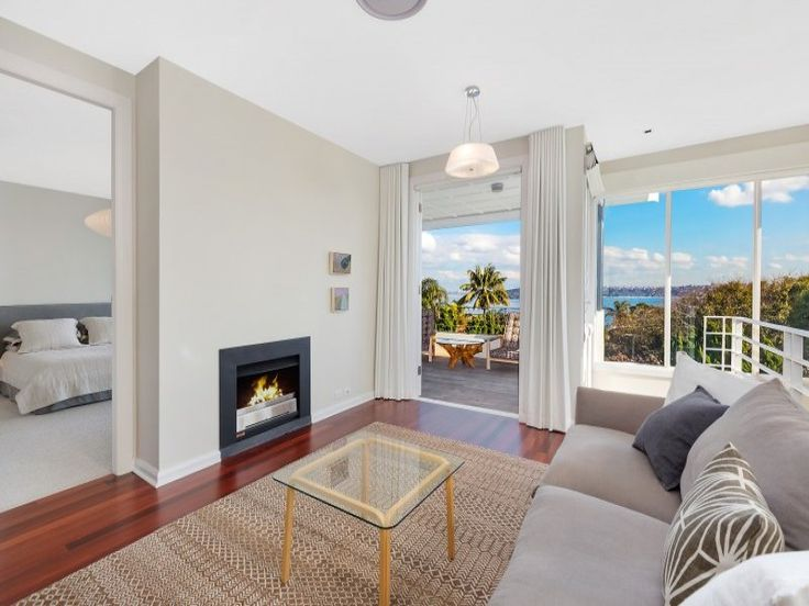 Manly, NSW Sales Agent - Richard Davies Red Property​ - Manly 02 9977 7533 #houseoftheday #homedesign #homeinspo #houseinspo #livingroom #views