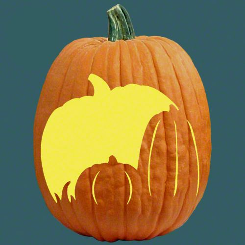 30 Best Harvest Home Pumpkin Carving Patterns Images On: architecture pumpkin stencils