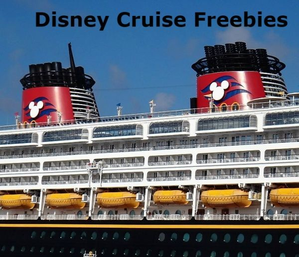 A list of free things that Guests who sail on board Disney Cruise Line will be able to take advantage of. Tips and suggestions. Disney Cruise Line Freebies