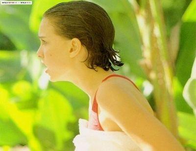 natalie portman young | Young Natalie Portman - Actresses Photo (893538) - Fanpop fanclubs